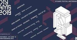 Diynamic Festival 2019