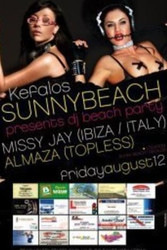 Dj Missy Jay Returns to Greece for Second Tour at Corfu and Kos Islands