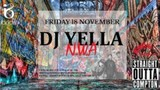 Dj Yella (nwa / Straight Outta Compton) at Ibrida