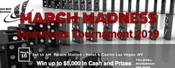 Domino World Association March Madness Domino Tournament