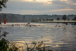 Dorney Lake Evening Triathlon 18:30 7 July - Sprint | Super Sprint