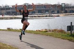 Dorney Lake Half Marathon, 10k and 5k 7th November 2021