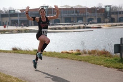 Dorney Lake Half Marathon, 10k and 5k March 2021