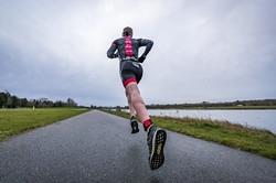 Dorney Lake Triathlon 2021 - Sunday 1 August