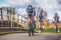 Dorney Lake Winter Duathlon & Lake Runs Saturday 13 February 2021