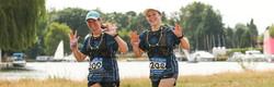 Down Tow Up Flow Half Marathon Sunday 25th July 2021