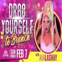 Drag Yourself to Brunch at the Alameda Comedy Club