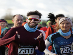 Draycote Water 5k and 10k, August 2021