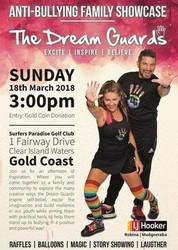 Dream Guards Community Showcase
