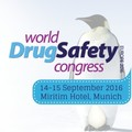 Drug Safety Congress Europe