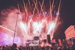 Drumcode Festival - 2019