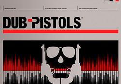 Dub Pistols, Southampton, 13/11/2021
