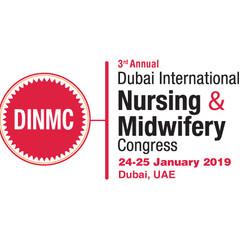 Dubai International Nursing & Midwifery Congress,