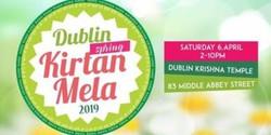Dublin Spring Kirtan Mela 2019