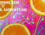 Dublin's New Morning Dance Party: Rise and Rave Ep 001