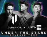 Dubvision X Justin Oh - Under The Stars Tour