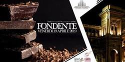 Duomo 21 Fondente L'aperitivo In Terrazza Al Cioccolato In Lista Trio