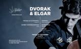 Dvorak & Elgar