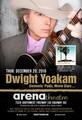 Dwight Yoakam in Concert!