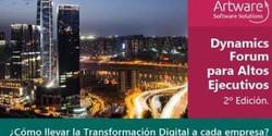 Dynamics Forum para Altos Ejecutivos, 2° Edición