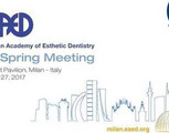 Eaed - European Academy of Esthetic Dentistry, 31st Spring Meeting