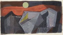 Earth, Ice, Rock and Sea - the art of Wilhelmina Barns-Graham