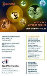 Easterseals Advocacy Awards