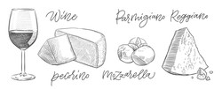Eat the Boot - Exploring Italian Wine and Cheese [Jan 16]