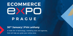 Ecommerce Expo Prague 2018