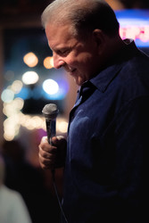 Eddie Brill live at the Broadway Comedy Club West in Santa Monica on the Westside of Los Angeles