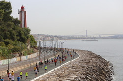 Edp Lisbon Marathon 2019 in Portugal
