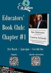Edu_matters Educators' Book Club Chapter 1