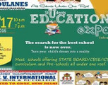 Education Expo And Art Contest For Kids,parents And Schools