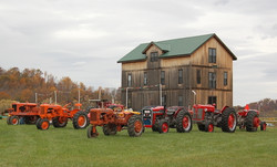 Education of Yesterday 17th Annual Farm Show