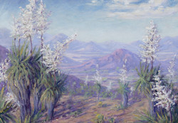 Effie Anderson Smith (1869-1955) - Historic Artist Studio Open House