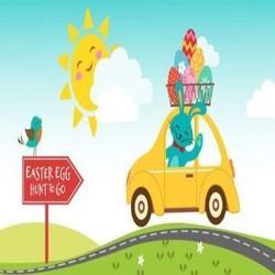 Egg Hunt To Go!