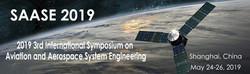 Ei-2019年第三届航空航天系统工程国际研讨会(saase 2019)
