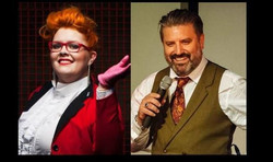Eindhoven English Comedy Night, Wed, March 20