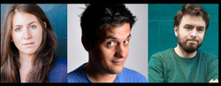 Eindhoven English Comedy Night, Wed, Oct 27