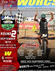 Electric Mountain Bike Race - Worcs eMTB Racing Series