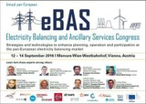 Electricity Balancing and Ancillary Services Congress