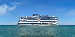 Elite and Ocean Hot Seat Drawings Promotion - $13 Day and Evening Cruise