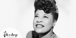 Ella & her Savoy Swingers: Ella Fitzgerald Tribute w/ Adelina Martinez