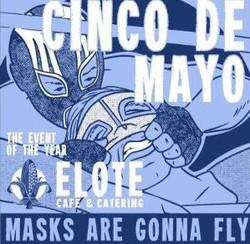 Elote's Cinco de Mayo Street Festival