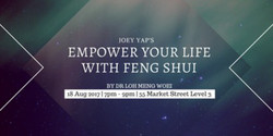 Empower Your Life With Feng Shui