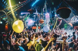 Enchanted Forest Rave in Leeds