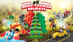 Enchanted Forest's Magical Quests at Legoland Malaysia Resort This Christmas