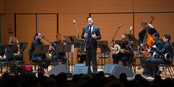 Encore in San Antonio - National Arab Orchestra Takht Ensemble (In-Person and Live Stream Formats)