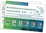Energiemanagement Industrie 4.0