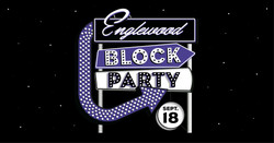 Englewood Block Party